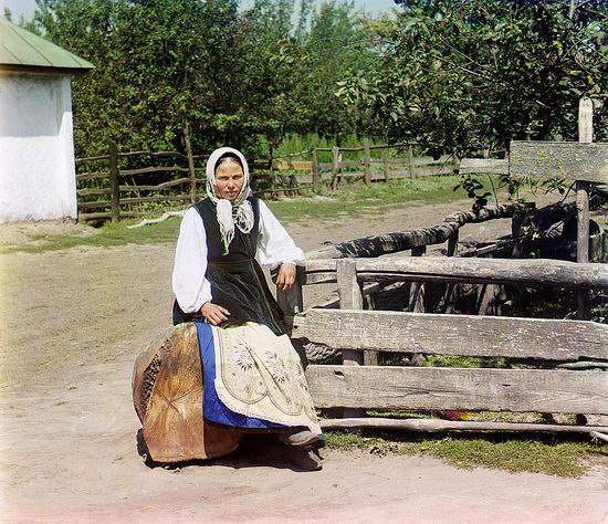 Prokudin-Gorsky, the Russian Empire photo 20