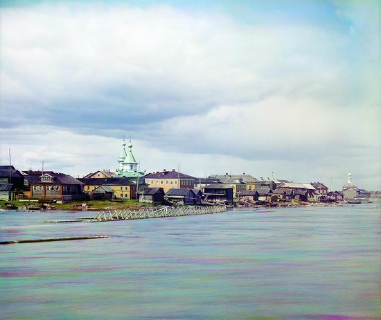Prokudin-Gorsky, the Russian Empire photo 23