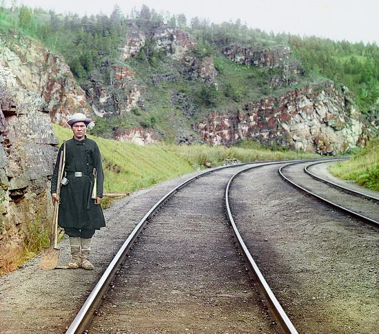 Prokudin-Gorsky, the Russian Empire photo 27