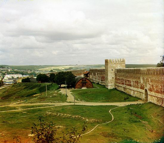 Prokudin-Gorsky, the Russian Empire photo 33