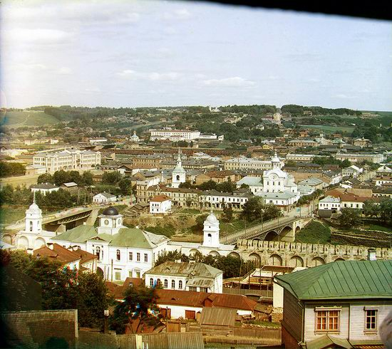 Prokudin-Gorsky, the Russian Empire photo 34