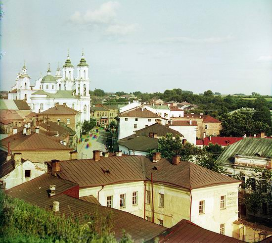 Prokudin-Gorsky, the Russian Empire photo 35