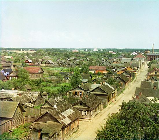 Prokudin-Gorsky, the Russian Empire photo 36