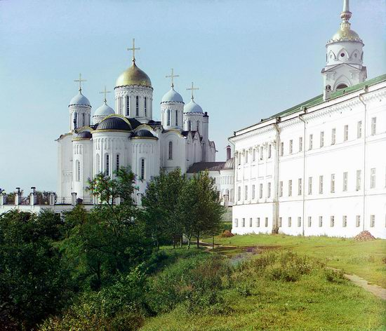 Prokudin-Gorsky, the Russian Empire photo 39