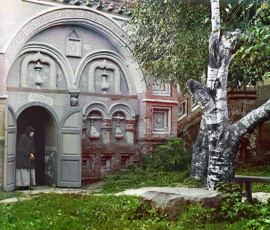 Prokudin-Gorsky, the Russian Empire photo 4