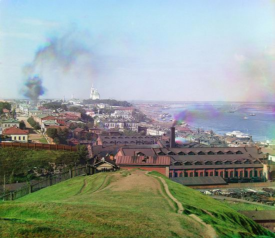 Prokudin-Gorsky, the Russian Empire photo 40
