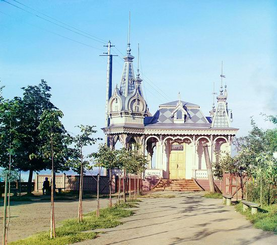 Prokudin-Gorsky, the Russian Empire photo 41