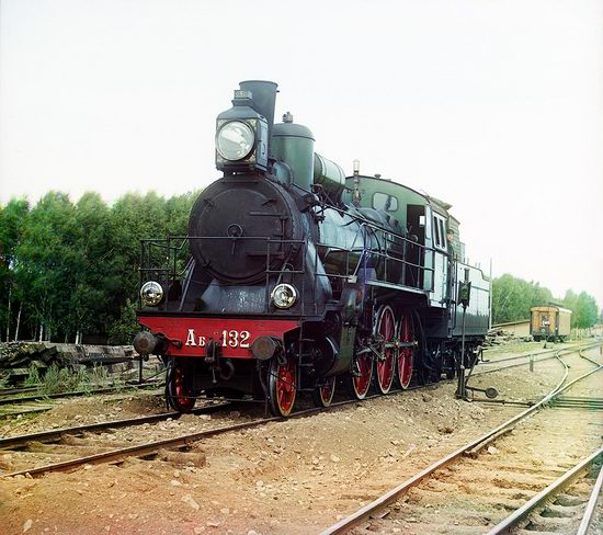 Prokudin-Gorsky, the Russian Empire photo 42