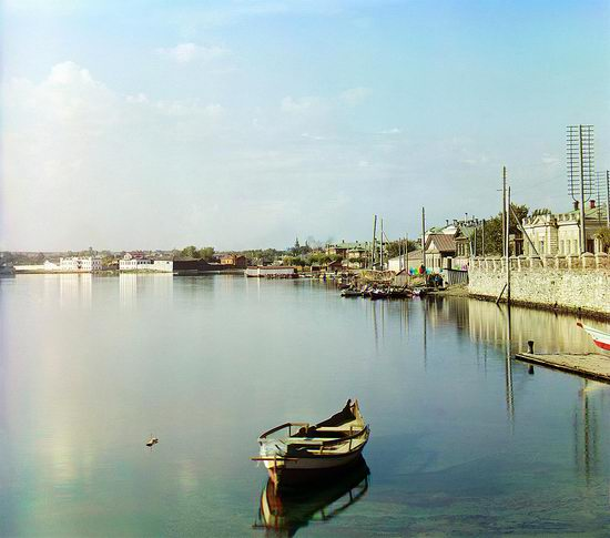 Prokudin-Gorsky, the Russian Empire photo 43