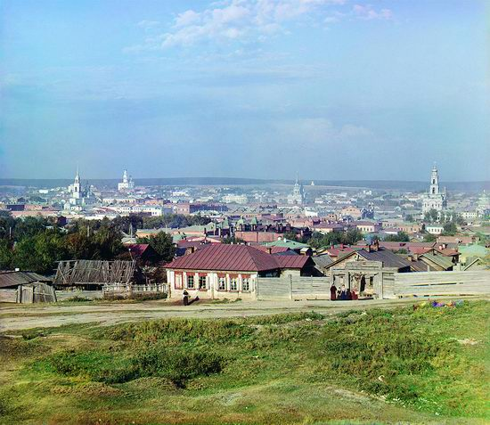 Prokudin-Gorsky, the Russian Empire photo 45