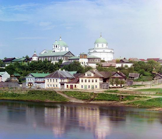 Prokudin-Gorsky, the Russian Empire photo 5