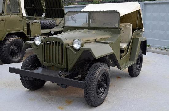 Military vehicles museum, Verkhnaya Pyshma, Russia photo 16