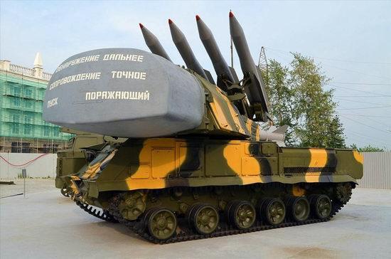 Military vehicles museum, Verkhnaya Pyshma, Russia photo 22