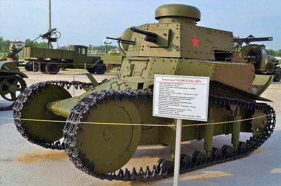 Military vehicles museum, Verkhnaya Pyshma, Russia photo 29