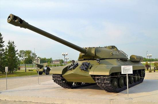 Military vehicles museum, Verkhnaya Pyshma, Russia photo 34
