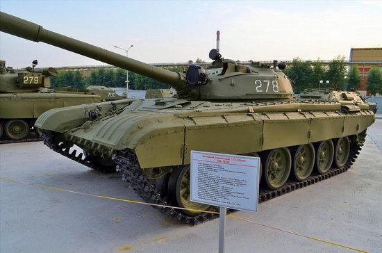 Military vehicles museum, Verkhnaya Pyshma, Russia photo 7