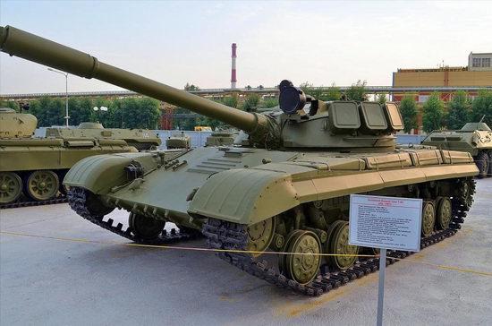Military vehicles museum, Verkhnaya Pyshma, Russia photo 8