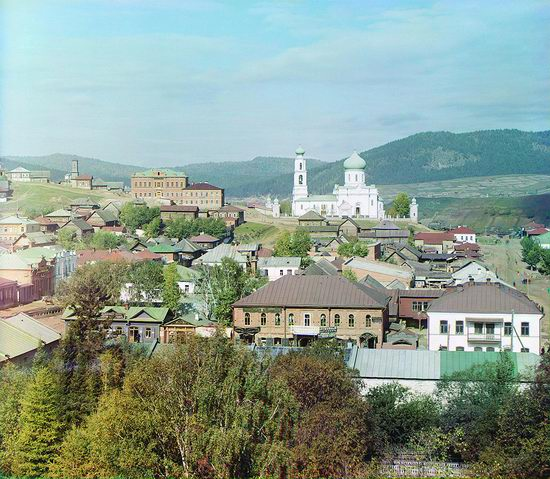 Prokudin-Gorsky, the Russian Empire photo 46