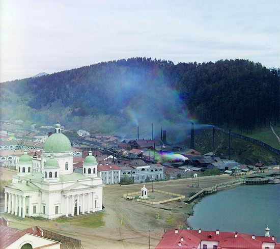 Prokudin-Gorsky, the Russian Empire photo 47