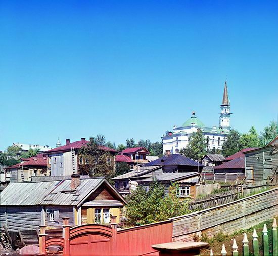 Prokudin-Gorsky, the Russian Empire photo 48