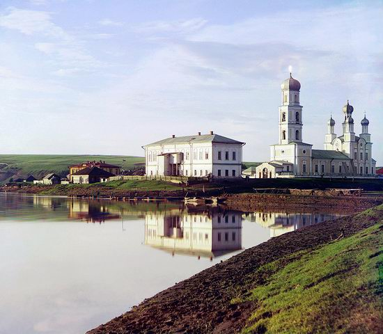 Prokudin-Gorsky, the Russian Empire photo 53