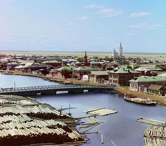 Prokudin-Gorsky, the Russian Empire photo 54