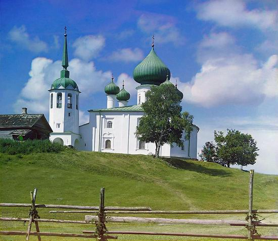 Prokudin-Gorsky, the Russian Empire photo 57