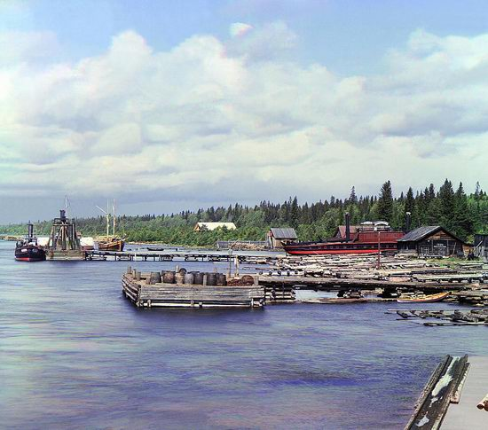 Prokudin-Gorsky, the Russian Empire photo 59