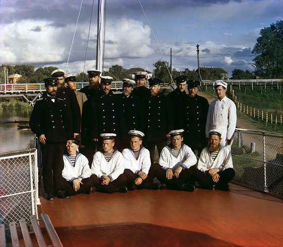 Prokudin-Gorsky, the Russian Empire photo 62