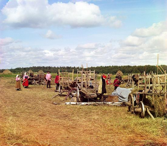 Prokudin-Gorsky, the Russian Empire photo 64