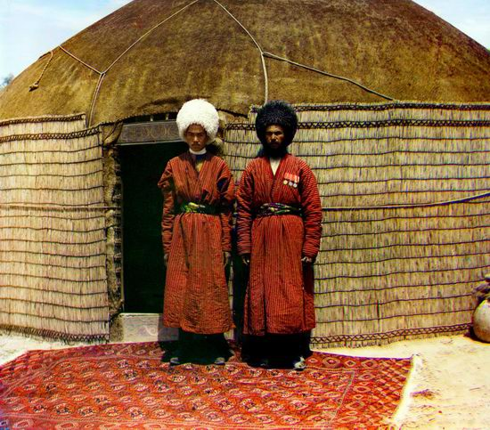 Prokudin-Gorsky, the Russian Empire photo 69
