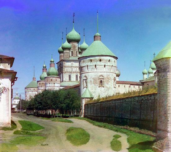 Prokudin-Gorsky, the Russian Empire photo 72