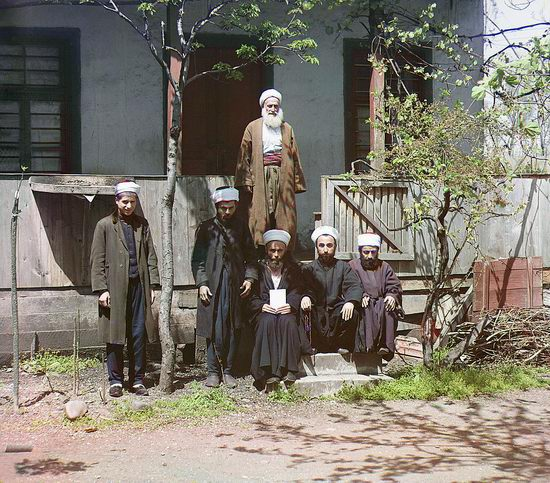 Prokudin-Gorsky, the Russian Empire photo 77