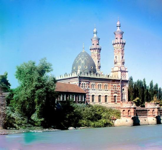 Prokudin-Gorsky, the Russian Empire photo 85