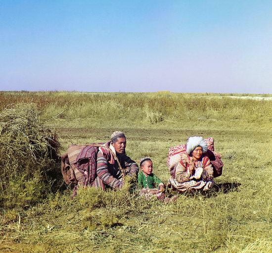 Prokudin-Gorsky, the Russian Empire photo 88