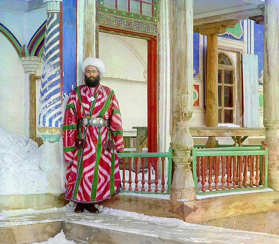 Prokudin-Gorsky, the Russian Empire photo 91