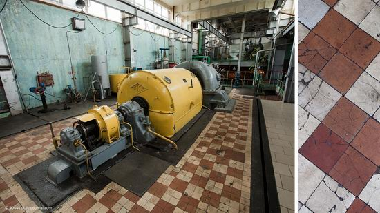 The first geothermal power plant in the USSR, Kamchatka, Russia photo 26
