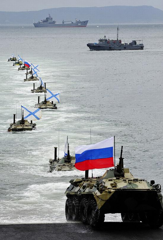 Navy Day celebrations, Vladivostok, Russia photo 33