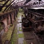 Steel Works Museum in Nizhny Tagil