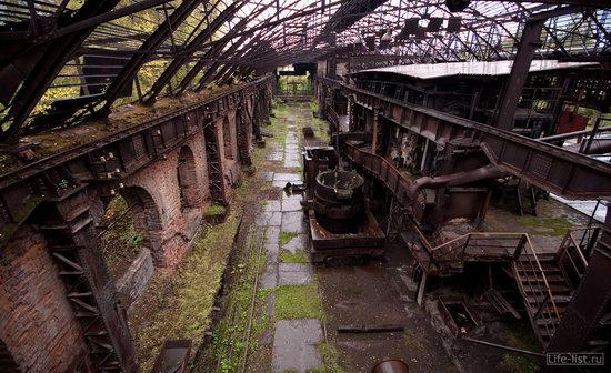 Steel works museum, Nizhny Tagil, Russia photo 1
