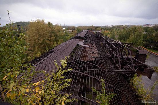 Steel works museum, Nizhny Tagil, Russia photo 10