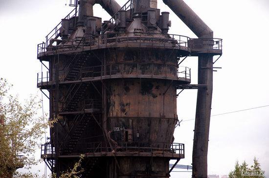 Steel works museum, Nizhny Tagil, Russia photo 11