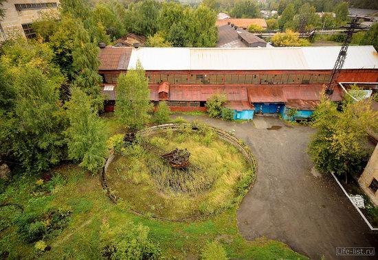 Steel works museum, Nizhny Tagil, Russia photo 14