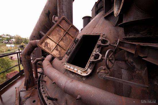 Steel works museum, Nizhny Tagil, Russia photo 15