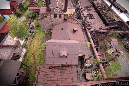 Steel works museum, Nizhny Tagil, Russia photo 17