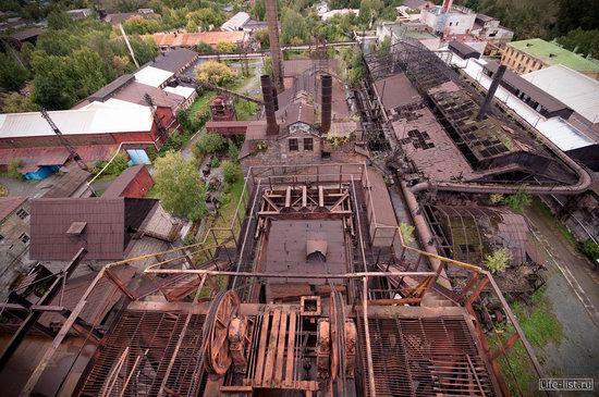 Steel works museum, Nizhny Tagil, Russia photo 18