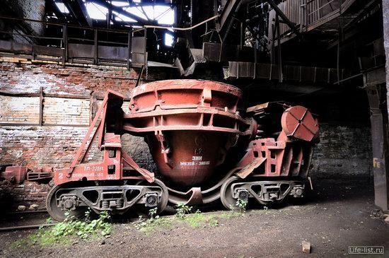 Steel works museum, Nizhny Tagil, Russia photo 19
