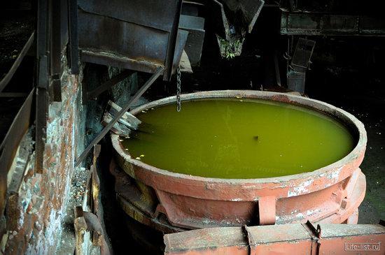 Steel works museum, Nizhny Tagil, Russia photo 20