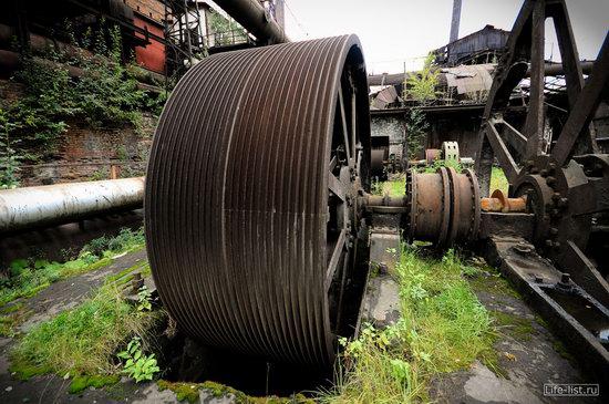 Steel works museum, Nizhny Tagil, Russia photo 21
