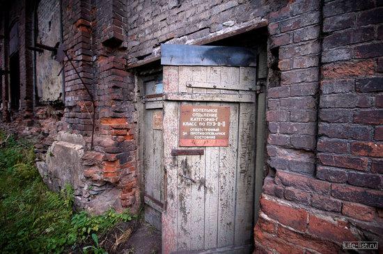 Steel works museum, Nizhny Tagil, Russia photo 24
